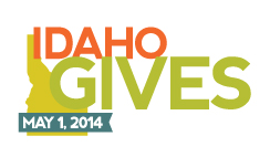 MSG Programs Participate In Idaho Gives Day May 1st