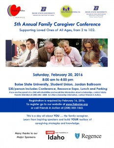2016 Family Caregiver Conference Flier_Page_1